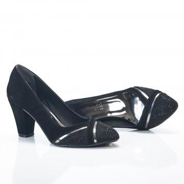 Dore Aynalı Bayan Sandalet 5055
