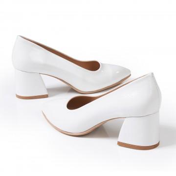 Dore Alçak Topuk Klasik Ayakkabı 4040